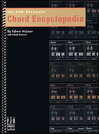 The FJH Keyboard Chord Encyclopedia