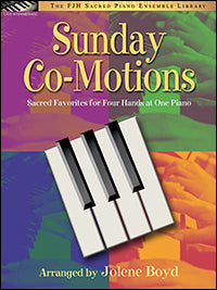 Sunday Co-Motions