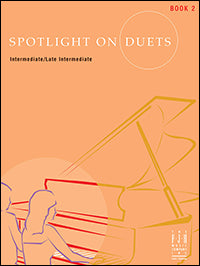 Spotlight on Duets, Book 2