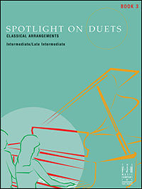 Spotlight on Duets, Book 3