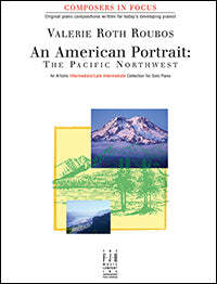 An American Portrait: The Pacific Northwest