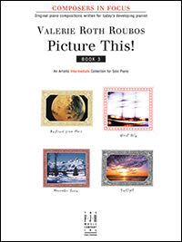 Picture This! Book 3