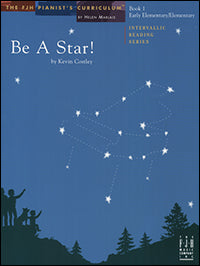 Be A Star!, Book 1