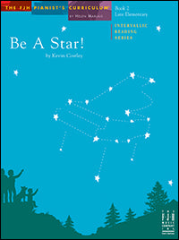 Be A Star!, Book 2