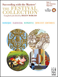 The Festival Collection, Book 2