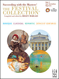 The Festival Collection, Book 5