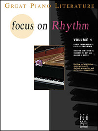 Focus on Rhythm, Volume 1