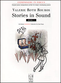 Stories in Sound, Book 1