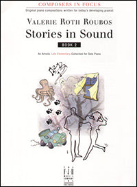 Stories in Sound, Book 2