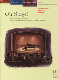 On Stage!, Book 2