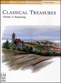 Classical Treasures, Volume 1