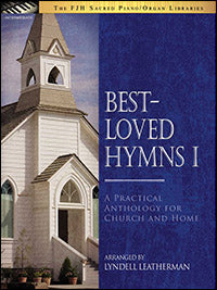 Best-Loved Hymns I