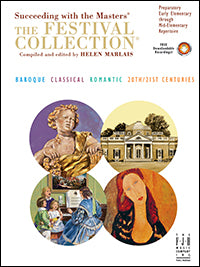 The Festival Collection, Preparatory