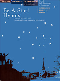 Be A Star! Hymns, Book 1