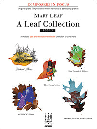 A Leaf Collection, Book 3