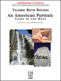 An American Portrait: Views of the West