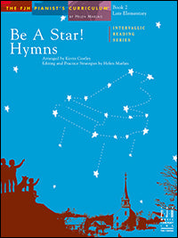 Be A Star! Hymns, Book 2
