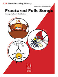 Fractured Folk Songs