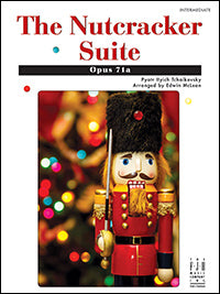 The Nutcracker Suite, Opus 71a
