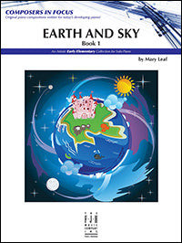 Earth and Sky, Book 1