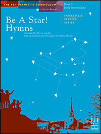 Be A Star! Hymns, Book 3