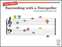 Succeeding with a Notespeller (2nd Edition)