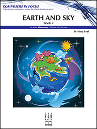 Earth and Sky, Book 2