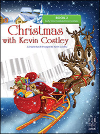 Christmas with Kevin Costley, Book 2