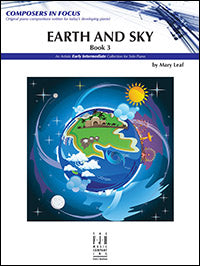Earth and Sky, Book 3
