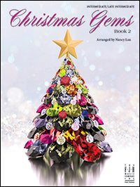 Christmas Gems, Book 2