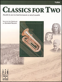 Classics for Two, Tuba