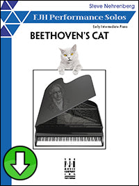 Beethoven's Cat (Digital Download)