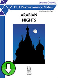 Arabian Nights (Digital Download)
