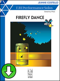 Firefly Dance (Digital Download)