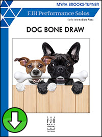 Dog Bone Draw (Digital Download)