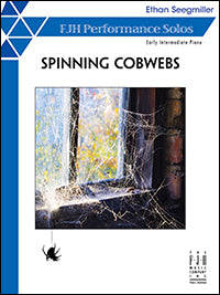 Spinning Cobwebs