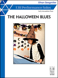 The Halloween Blues