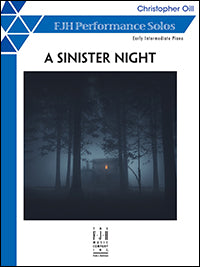 A Sinister Night