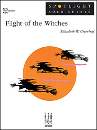 Flight of the Witches