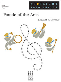 Parade of the Ants