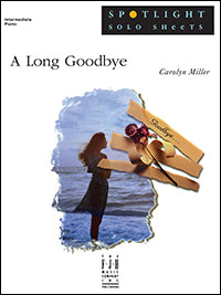 A Long Goodbye