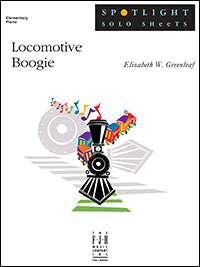 Locomotive Boogie