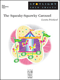 The Squeaky-Squawky Carousel