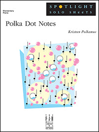 Polka Dot Notes