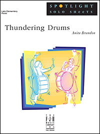 Thundering Drums
