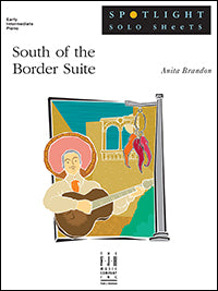 South of the Border Suite