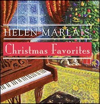 Helen Marlais' Christmas Favorites CD