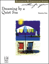 Dreaming by a Quiet Sea