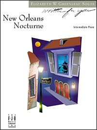 New Orleans Nocturne