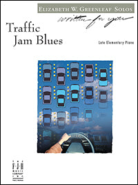 Traffic Jam Blues